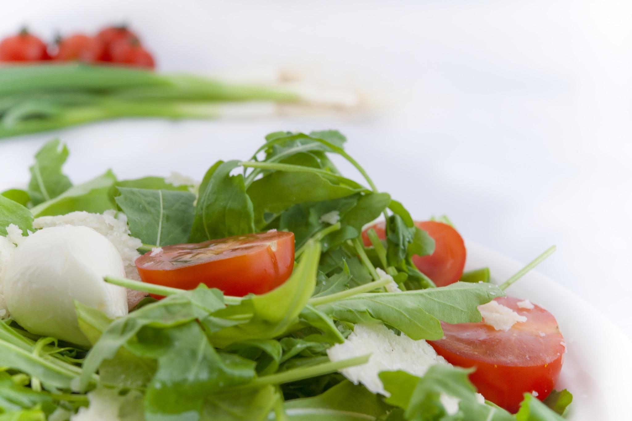 Mundwerk Obertauern Salate