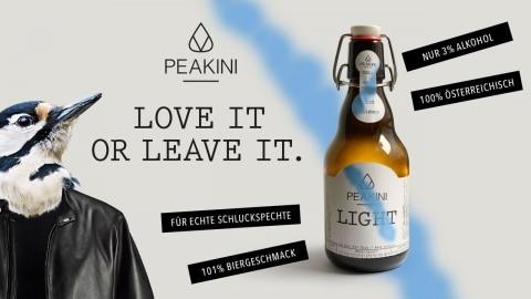 Peakini Light Klubhaus Lürzer Obertauern